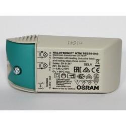 Transformateur OSRAM HALOTRONIC HTM 150/230-240