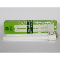 Ampoule Fluocompacte Biax S 9W/830/4P