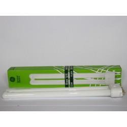 Bulb compact fluorescent Biax S/E 11W/830/4P