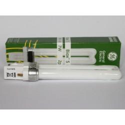 Ampoule Fluocompacte Biax S 7W/827