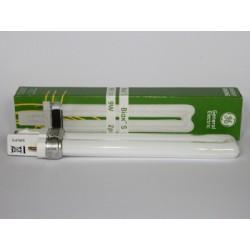 Ampoule Fluocompacte Biax S 9W/827