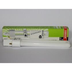 Ampoule OSRAM DULUX S 9W/830
