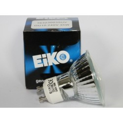 Ampoule halogène EIKO GU10 35W 230V