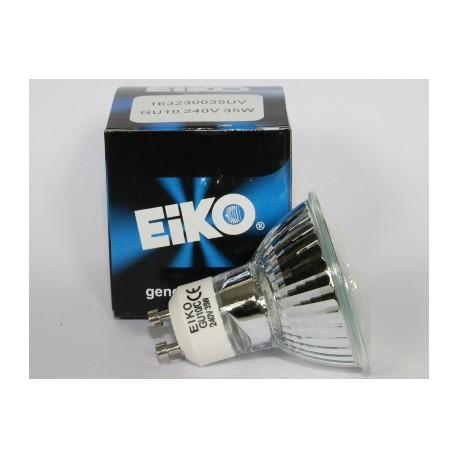 Halogen bulb EIKO GU10 35W 230V