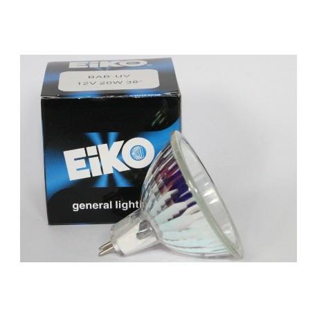 Ampoule halogène EIKO MR16 50W 12V