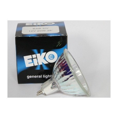 Halogen bulb EIKO MR16 50W 12V