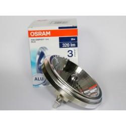 OSRAM Halospot 111 35W G53 12V 24° 41832 FL