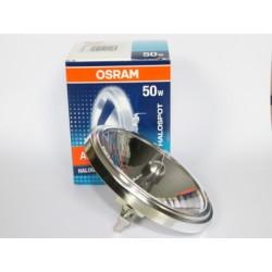 OSRAM Halospot 111 50W G53 12V 4° 41835 SSP