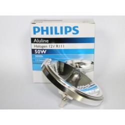 Philips Aluline 111 50W G53 12V 8D