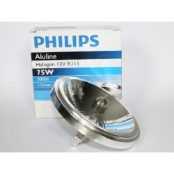 Philips Aluline 111 75W G53 12V 8D
