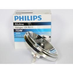 Philips Aluline 111 75W G53 12V 24D