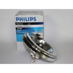 Philips Aluline 111 75W G53 12V 45D