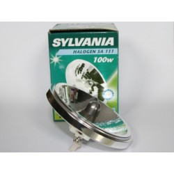 SYLVANIA SA111 100W 24° FL 12V