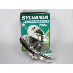 SYLVANIA SA111 100W 45° WFL 12V
