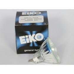 Ampoule Halogène FTC EIKO MR11 20W 20° 12V