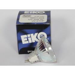 Ampoule Halogène FTF EIKO MR11 35W 20° 12V