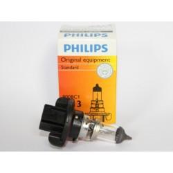 Ampoule voiture H13 PHILIPS Standard H13 12V 60-55W P26.4t