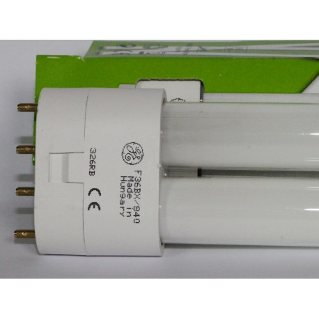 Ampoule Fluocompacte BIAX L 36W/840