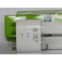 Bulb compact fluorescent Biax L 24W/827