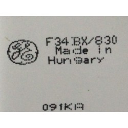 light bulb GE LIGHTING F34BX/830