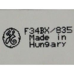 Ampoule Fluocompacte BIAX L 34W/835