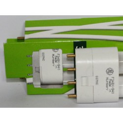 Ampoule Fluocompacte BIAX L 34W/840