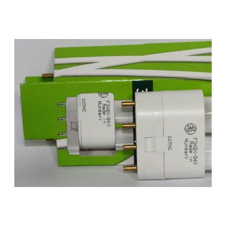 Bulb compact fluorescent BIAX L 34W/840