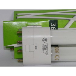 Bulb compact fluorescent BIAX L 36W/835