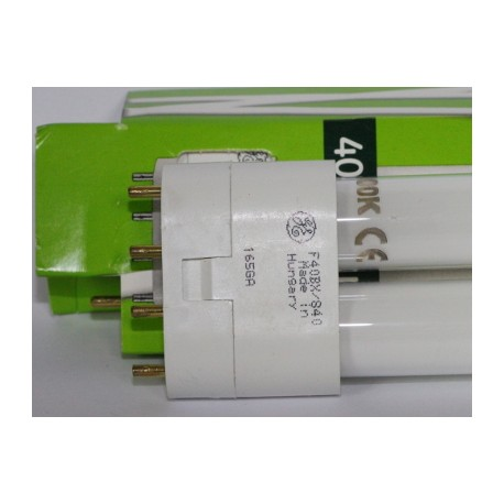 Bulb compact fluorescent BIAX L 40W/840