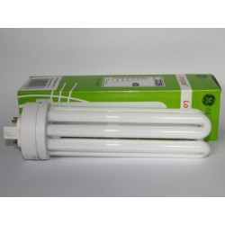 Ampoule Fluocompacte GE Biax Q/E 70W/830/4P
