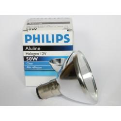PHILIPS 12V 50W 10D 6438