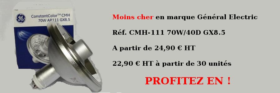 CMH R111 70W/930 FL 40D
